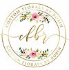 Custom Florals by Robin