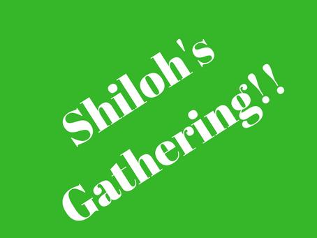Shiloh's Gathering