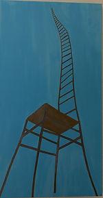 1                 Moyal.The chair. 48x24