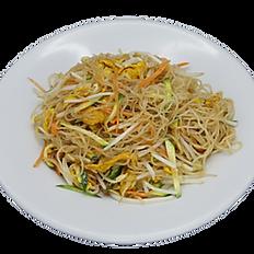 27 Spaghetti di riso saltato