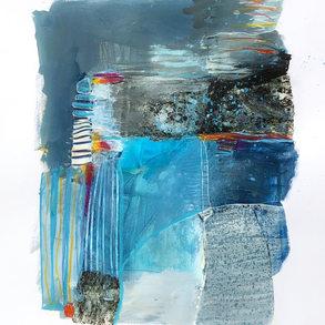 Bleu profond (vendu)