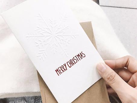 SNSで使える英語 クリスマス編