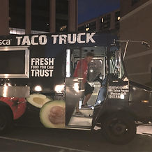 Taco Truck is the way to go