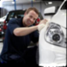 Caltech Autobody Repair Maintanence honda toyota6 windshield repair airbags