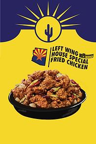 Left Wing Arizona