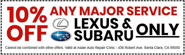 lexus service santa clara, santa clara lexus repairs