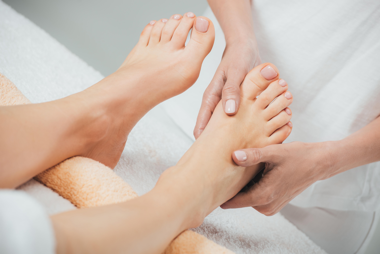 Foot Reflexology - 30 Minutes