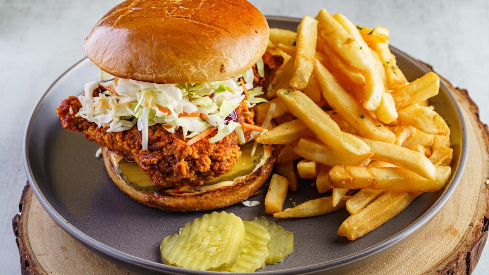 Nashville Sandwich