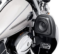 Capital Stereo Motorcycle Gallery