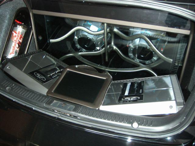 Power T1 AMP