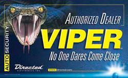 Capital Stereo: Viper