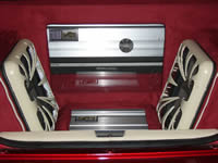 "KICKER Base l7 12"" Sub-woofer"