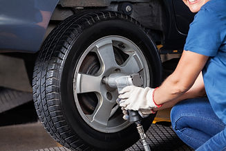 Premium Auto Body & Mechanic Tire Services