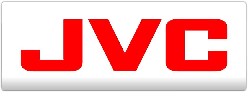 Capital Stereo: JVC