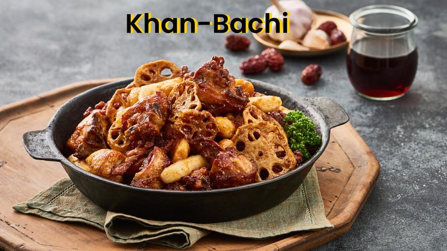 Left Wing Bar Khan-Bachi