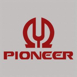 Capital Stereo: Pioneer