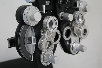 EyeC Optometry