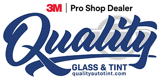 Quality Auto Tint_Building Signage_PRINT