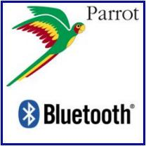 Capital Stereo: Parrot