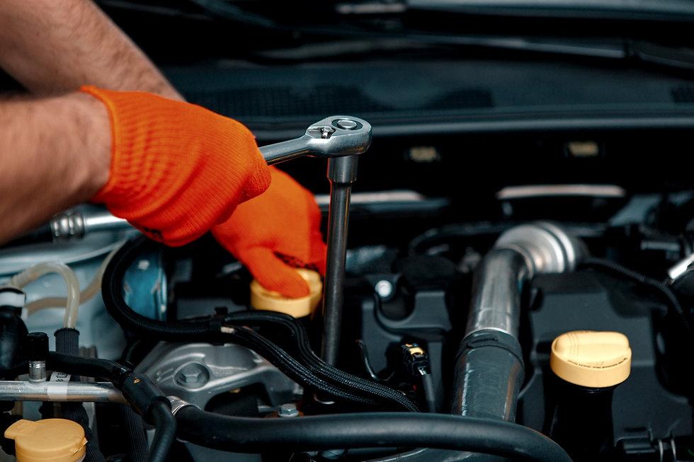 Ray's Auto Repair & Tires