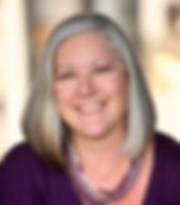 Mollyanne Cherman, certified interior designer