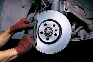 Premium Auto Body & Mechanic Brake Services