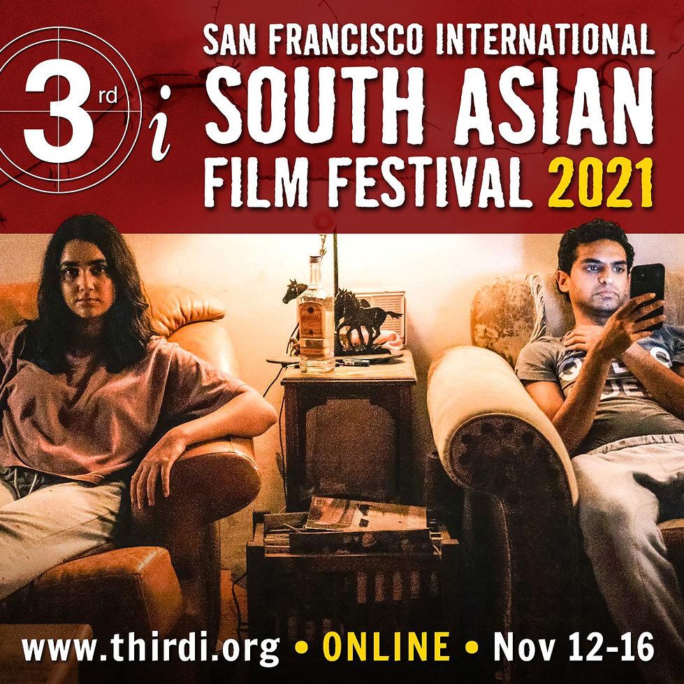 San Francisco International South Asian Film Festival 2021