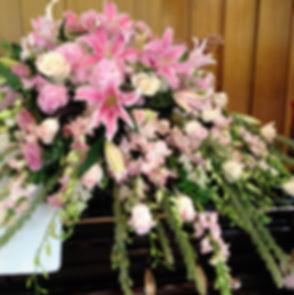 floral design studio fremont funeral flowers