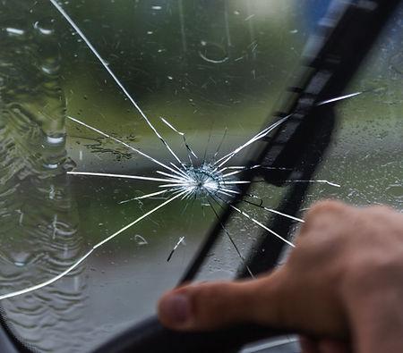 low price windshield chip repair