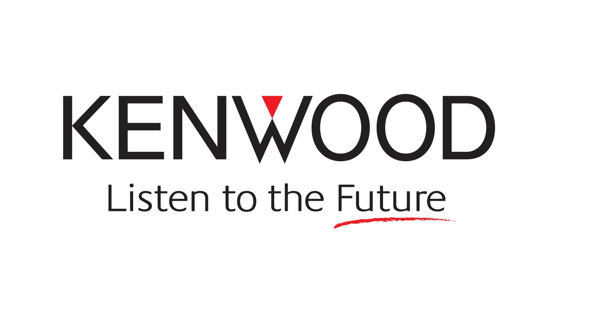 Capital Stereo: Kenwood