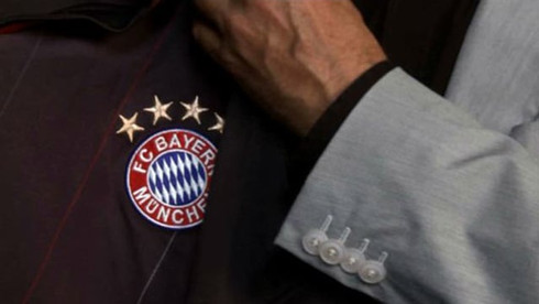 Adidas - Beckenbauer