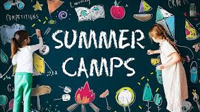 Summer Camps in Dallas