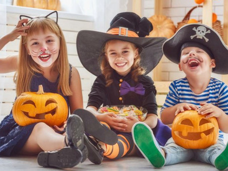 Halloween Events and Trick-or-Treat Alternatives near Dallas
