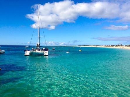 Sal by Sailing