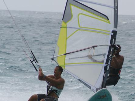 Kitesurf/Windsurf/Surf