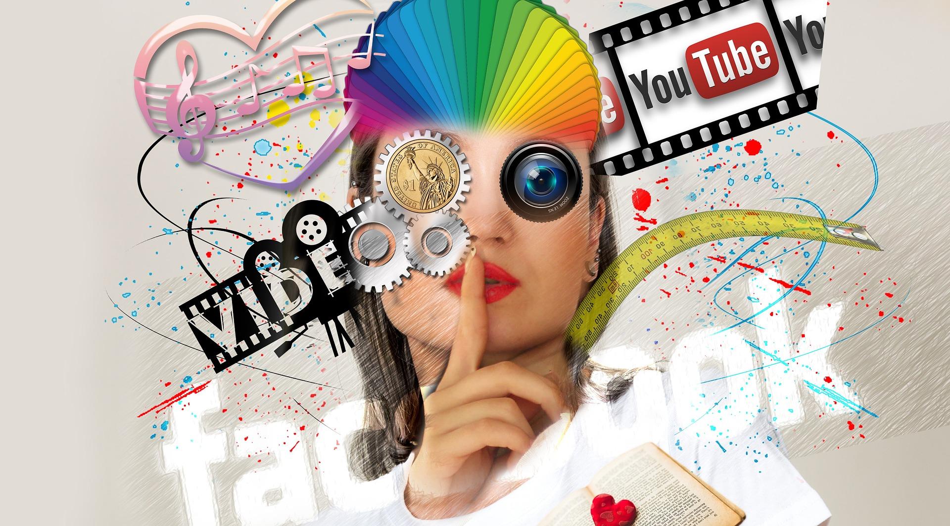 Waarom hebben Social Media zo'n ster