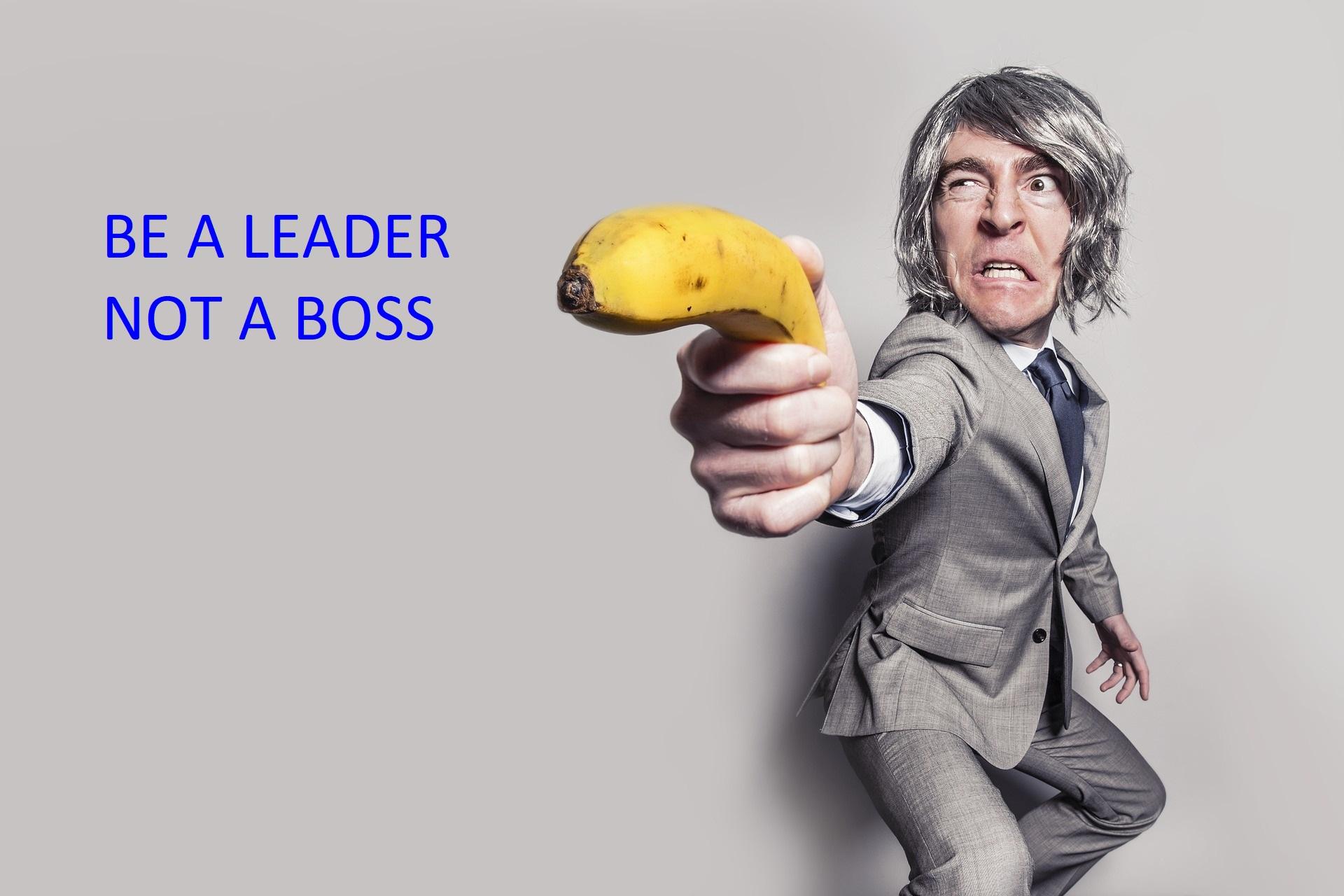 Effectief Leiderschap Training