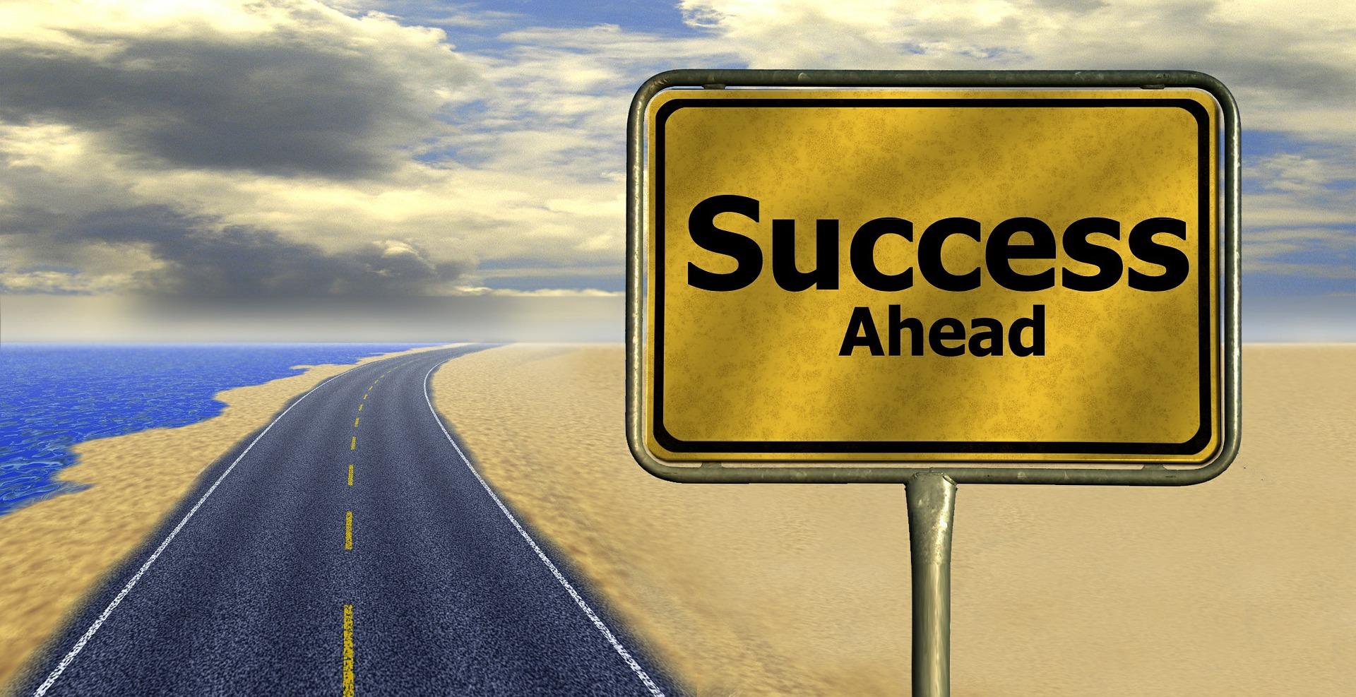Wat is succes? Wat zijn de ingrediën