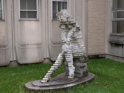 Thinking Woman - Engineering Building.jpg