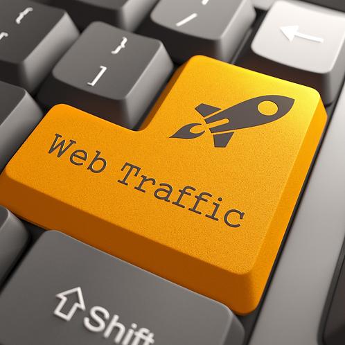 Stimulation du traffic sur votre site