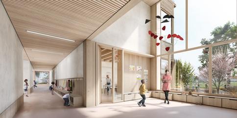 RICHTER Architectes / Strasbourg