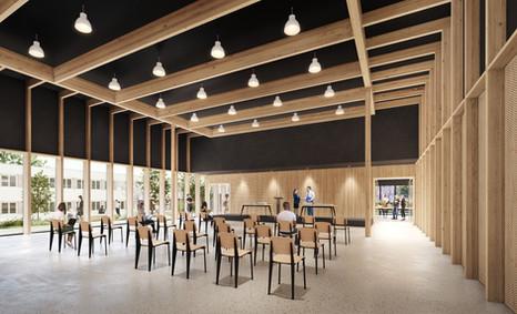 KL Architectes / Metz