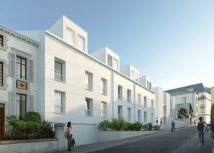 Agence Lucien COLIN Architecte / Nancy