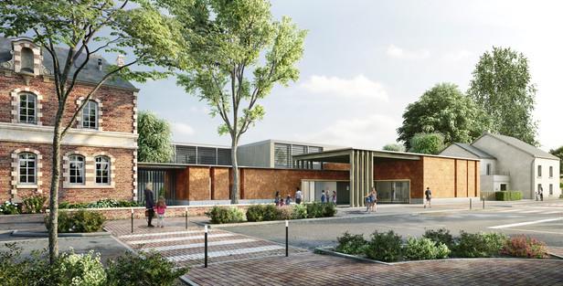 NUNC Architectes / Bretagne
