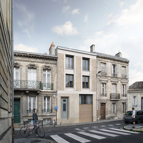 Fanny Adam Architecte / Nancy