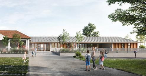 BLESCH CAYRE Architectes / Nancy