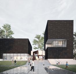 Centre Culturel et Numérique