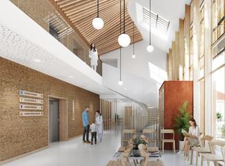 MIL LIEUX Architecture / Nancy