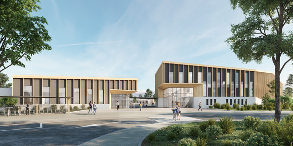 Agence PIERRON Architecture / Nancy
