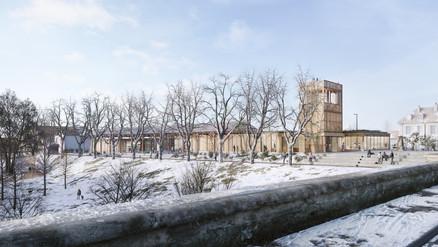 FABRIQUES Architectures Paysages / Lyon